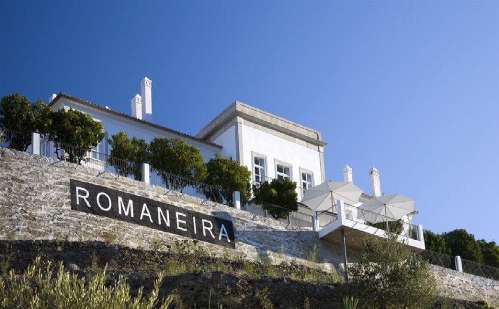 Quinta da Romaneira