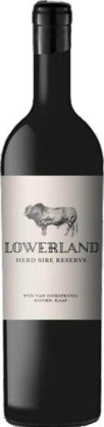 Lowerland Herd Sire Reserve