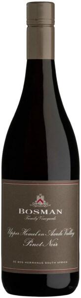 Bosman Upper Hemel en Aarde Pinot Noir