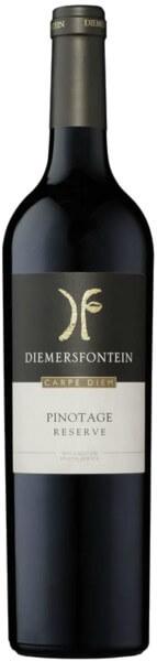 Diemersfontein Carpe Diem Pinotage Reserve