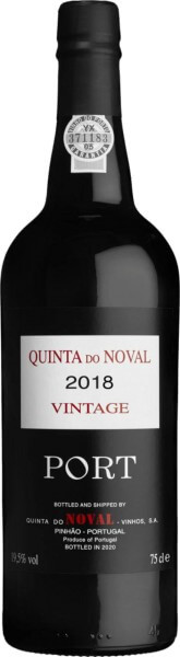 Quinta do Noval Vintage Porto