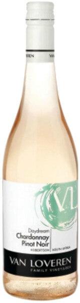 Van Loveren Daydream Chardonnay Pinot Noir