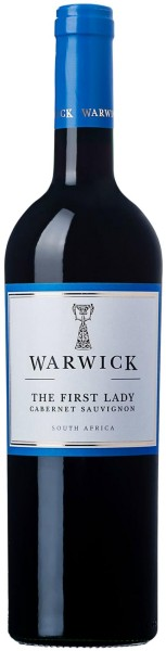 Warwick Estate The First Lady Cabernet Sauvignon