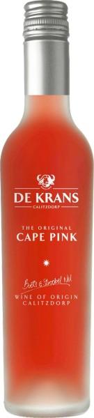 De Krans Cape Pink