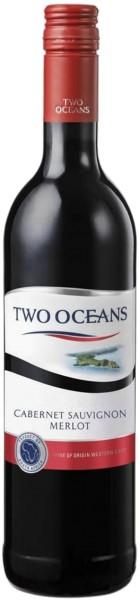 Two Oceans Cabernet Sauvignon Merlot
