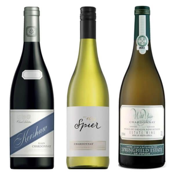 Chardonnay Verkostungspaket
