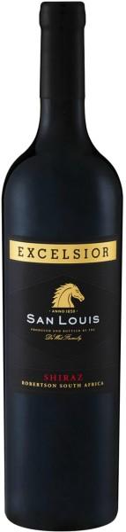 Excelsior San Louis Shiraz