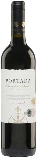 Portada Winemaker's Selection