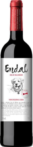 The Loyalty Wine Family Endal Tinto