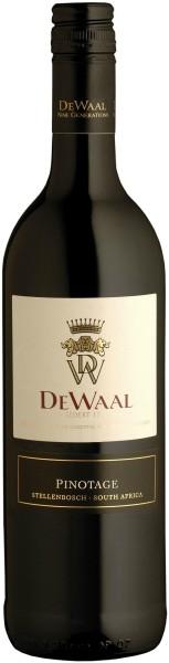 DeWaal Pinotage