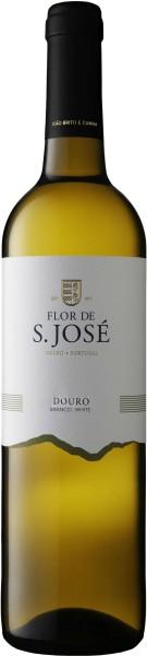 Quinta de S. José Flor de S. José Branco 2018