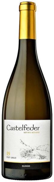 Pinot Grigio 15er Alto Adige DOC