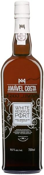 Amável Costa Reserve White Port