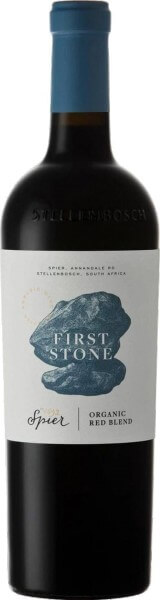 Spier First Stone Organic Red Blend