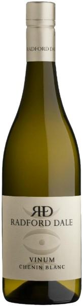 The Winery of Good Hope Vinum Africa Chenin Blanc