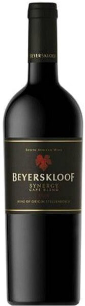 Beyerskloof Synergy Cape Blend