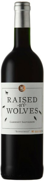 Yardstick Raised by Wolves Bonniemile Cabernet Sauvignon